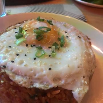 kimchi bokk-eumbab